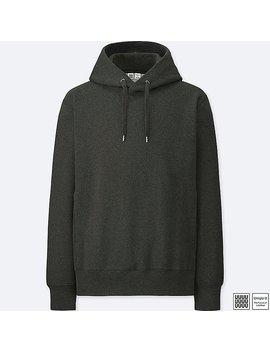 Herren U Sweatshirt Mit Kapuze by Uniqlo