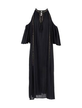 Souvenir 3/4 Length Dress   Dresses by Souvenir