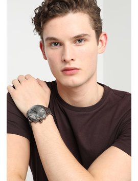 Chronograph Watch by Diesel