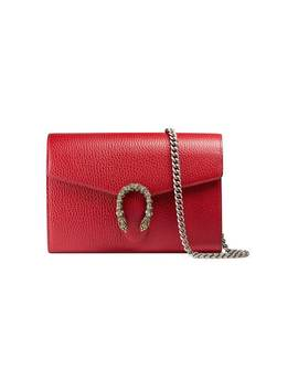 Gucci Dionysus Leather Mini Chain Baghome Women Gucci Bags Shoulder Bags by Gucci