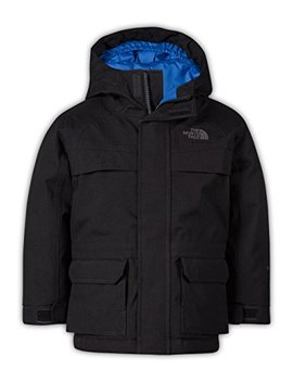 The North Face Little Boys' Toddler Mc Murdo Down Jacket (Sizes 2 T   4 T) by The North Face