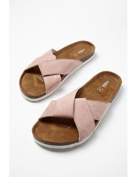 Rex Twist Slide by Cotton On