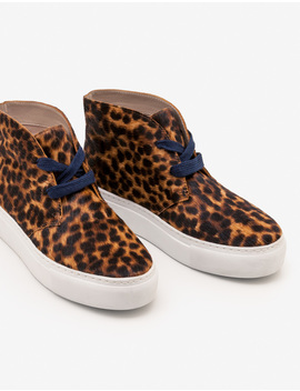 Platform Sneakers by Boden