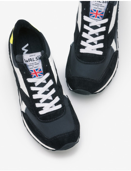Walsh Trainers by Boden