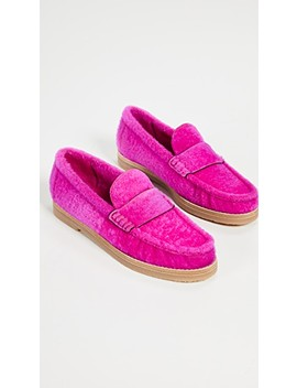 Bromley Loafers by Stuart Weitzman