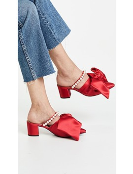 Ivy Mules by Mother Of Pearl