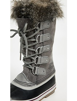 Joan Of Arctic Faux Fur Boots by Sorel