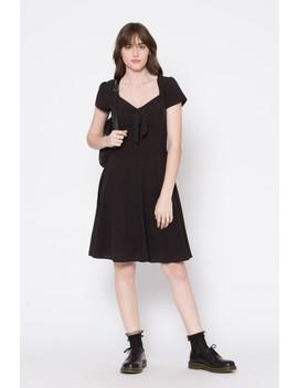 Black Magic Dress by Dangerfield