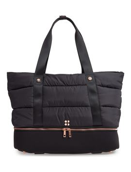 Luxe Gym Bag by Sweaty Betty