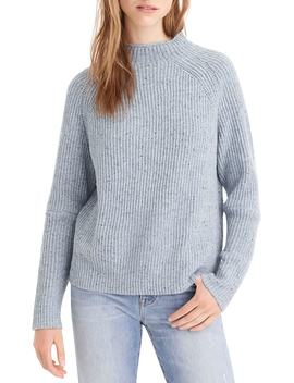 1988 Donegal Roll Neck Sweater by J.Crew