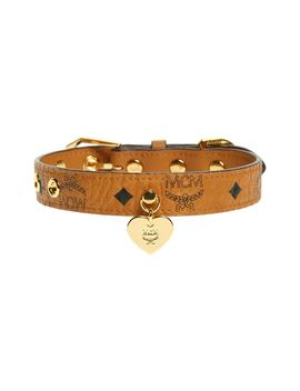 Pet Project Visetos Small Dog Collar by Mcm