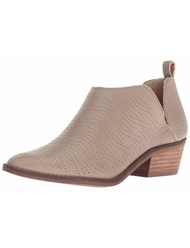 Lucky Brand Women's Fayth Ankle Boot by Lucky+Brand