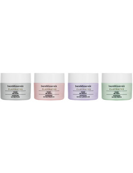 Hyper Glow Mini Face Mask Collection by Bare Minerals