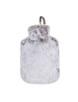 John Lewis & Partners Fur Hottie, Ice Grey by John Lewis & Partners