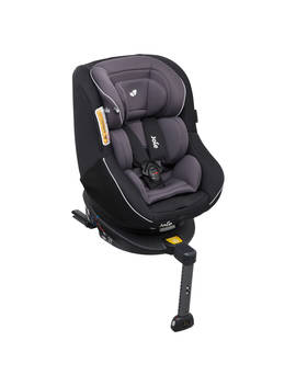 Joie Spin 360 Group 0+/1 Car Seat, Two Tone Black by Joie Baby