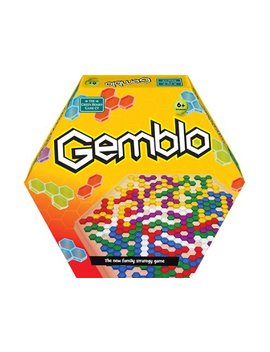 Gemblo Game by Green Board