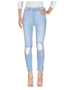 Mother Denim Pants   Jeans And Denim by Mother