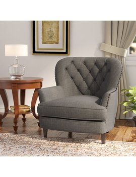 Three Posts Landisburg Armchair & Reviews by Three Posts