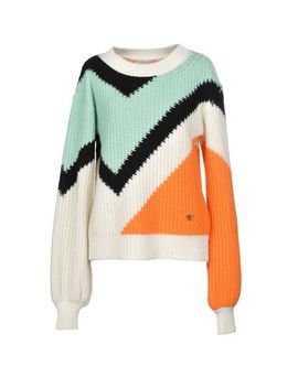 Emilio Pucci Cashmere Jumper   Jumpers And Sweatshirts by Emilio Pucci