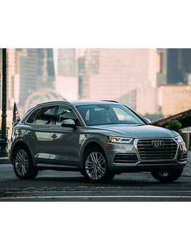 Silvercar By Audi: 25% Off Rentals &Amp; Free Fuel Top Off by Gilt