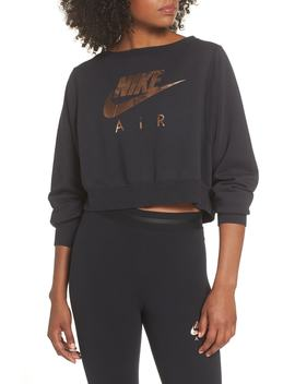 Air Rally Crew by Nike