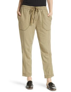 Palmer Skinny Utility Pants by Free People