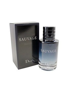 Christian Dior, Sauvage Eau De Toilette Spray, Uomo, 60 Ml by Christian Dior