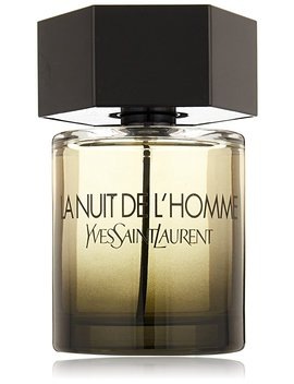 Yves Saint Laurent La Nuit De L'homme   Eau De Toilette Spray, 100 Ml by Yves Saint Laurent
