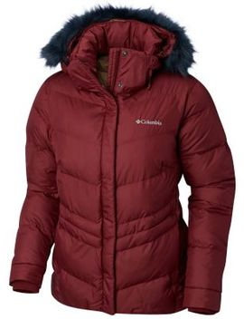 Women's Peak To Park™ Insulated Jacket by Columbia Sportswear