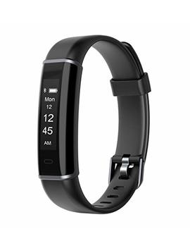 Keeponfit Fitness Tracker, Fitness Watch Activity Tracker With Sleep Monitor, Smart Pedometer Watch For Step Distance Calories Track by Keeponfit