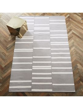 Darjeeling Rug by Crate&Barrel
