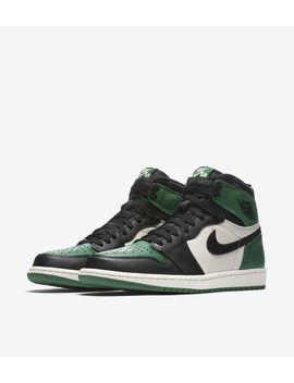 PiniovĚ ZelenÁ by Nike