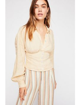 The Zadie Shirt by Free People