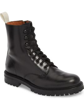 Combat Boot by Common Projects