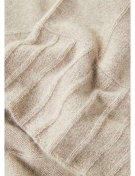 Cashmere Jersey by Mango