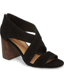 Vidva Strappy Sandal by Lucky Brand