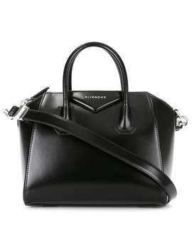 Givenchysmall Antigona Totehome Women Givenchy Bags Tote Bags by Givenchy