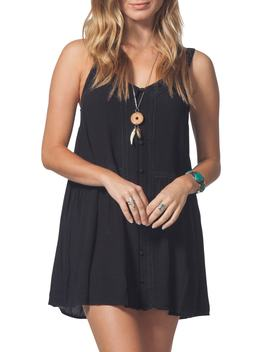 Night Bloom Minidress by Rip Curl