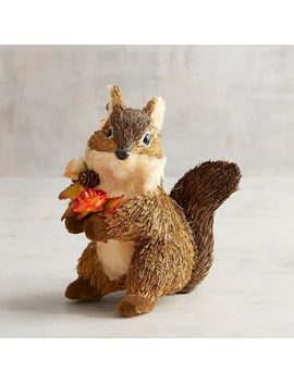 Natural Baby Chipmunk by Grateful Harvest Collection