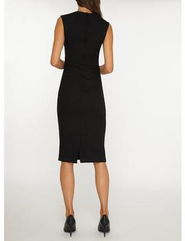 **Tall Black Bodycon Dress by Dorothy Perkins