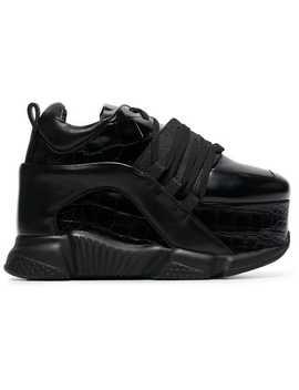 Sneakers Con Platform by Marques'almeida