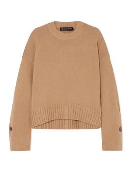 Wool Blend Sweater by Proenza Schouler