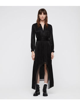 Tessa Dress by Allsaints