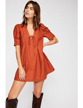 Adelle Tunic by Free People