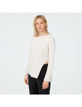 Sannah Cashmere Sweater by Club Monaco