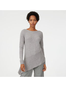 Sevren Cashmere Sweater by Club Monaco