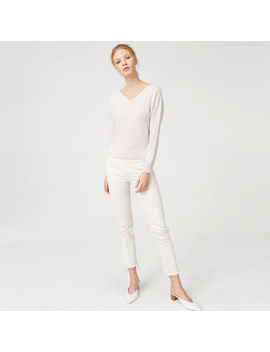 Rhythem Cashmere Sweater by Club Monaco