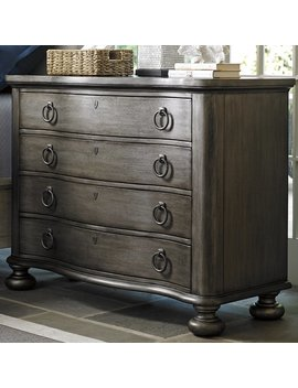 Lexington Oyster Bay Bridgeport Bachelor's 4 Drawer Dresser & Reviews by Lexington