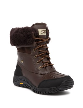Adirondack Ii Weatherproof Leather Boot by Ugg
