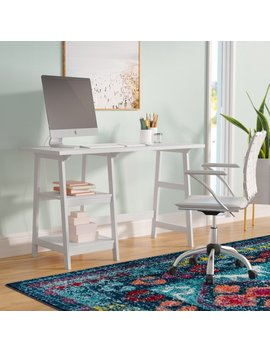Zipcode Design Jenna Writing Desk & Reviews by Zipcode Design